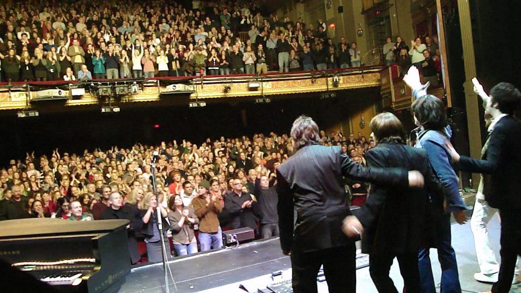 Neil Simon Theater New York